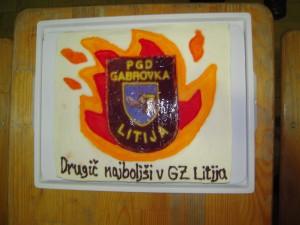 Torta za najboljše